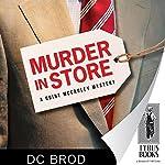 Murder in Store | D. C. Brod