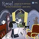Ravel: L'Enfant et les Sortil�ges / Ma M�re l'Oye
