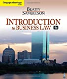img - for Introduction to Business Law, 4th Edition book / textbook / text book
