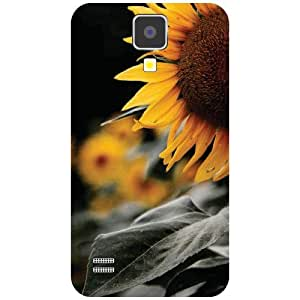 Samsung I9500 Galaxy S4 Back Cover - Bunch Designer Cases
