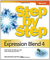 Microsoft Expression Blend 4 Step by Step ebook download
