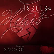 Issues of the Heart (       UNABRIDGED) by Snook Narrated by Marlynne Cooley