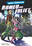 Romeo and Juliet (Manga Shakespeare)