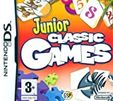Junior Classic Games (Nintendo DS)
