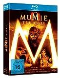 Image de Die Mumie - Trilogy