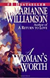 A Woman's Worth (0345386574) by Williamson, Marianne