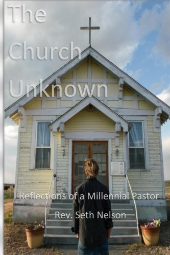 the-church-unknown-reflections-of-a-millennial-pastor