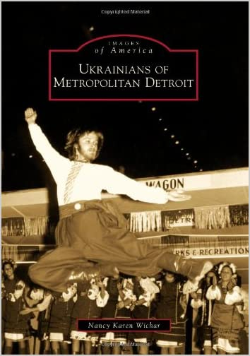 Ukrainians of Metropolitan Detroit