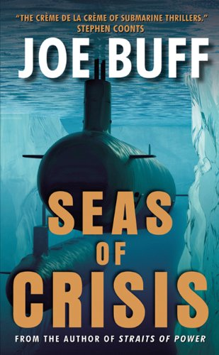 Image of Seas of Crisis: A Novel