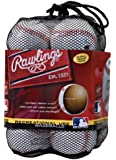 OLB3 Official League Recreational Ball - 12 Pack