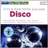 Neue Oldies Braucht das Land Vol.5 - Hits und Rarit�ten aus der Disco