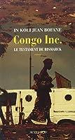 Congo Inc : Le testament de Bismarck