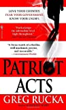 Patriot Acts (Atticus Kodiak)