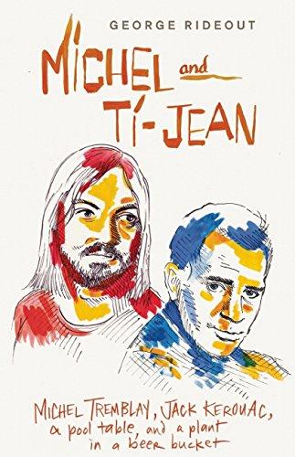 Michel and Ti-Jean