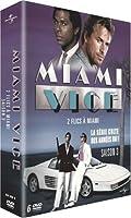 Deux flics à Miami : L'Intégrale saison 3 - Coffret 6 DVD