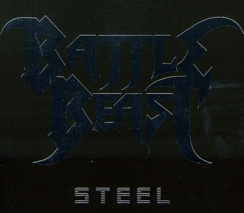 Steel (Ltd.Edt.)
