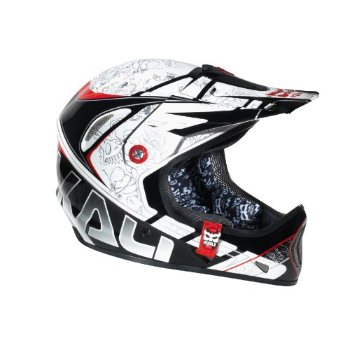 Buy Low Price Kali Protectives Avatar Metal Bike Helmet (30592404-p2)