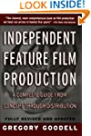 Independent Feature Film Production:...