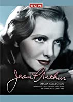 Jean Arthur Drama Collection Whirlpool The Most Precious Thing In Life The Defense Rests Party Wire by TCM