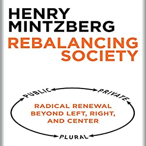Rebalancing Society Audiobook