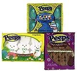 Peeps Marshmallow Easter Variety Pack