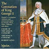 The Coronation of King George II / The King's Consort · Robert King