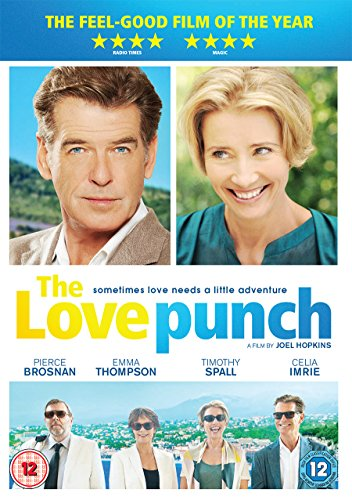 The Love Punch [DVD]