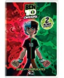 Cartoon Network: Ben 10 Omniverse: Duel of the Duplicates