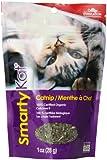SmartyKat Organic Catnip, 1 oz