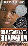 The Watsons Go to Birmingham 1963 (044022800X) by Christopher Paul Curtis