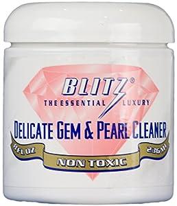 Blitz Delicate Gem & Pearl Cleaner 8oz
