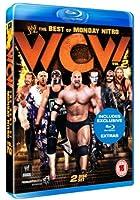 WWE: The Best Of WCW Monday Night Nitro - Vol.2 [Blu-ray]
