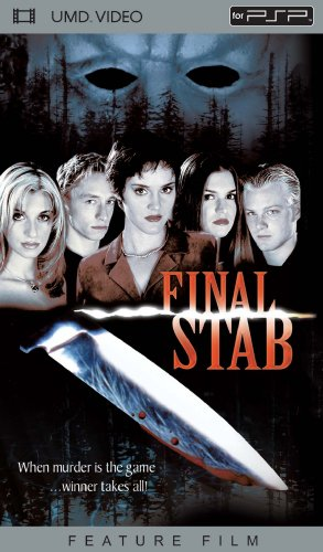 final stab movie trailer reviews and more tvguidecom
