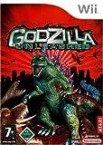 echange, troc Godzilla unleashed