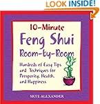10 Minute Feng Shui Room by Room: Hun...