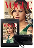 Vogue All Access +  Free Clutch