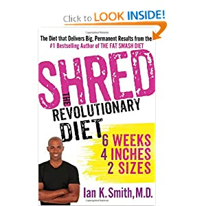 shred the revolutionary diet pdf free download