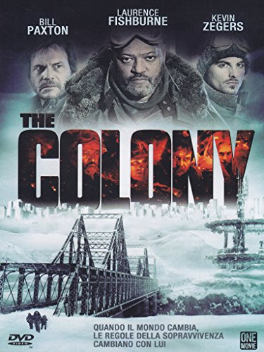 The colony [Import italien]