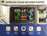 La Crosse Wireless Color Weather Station