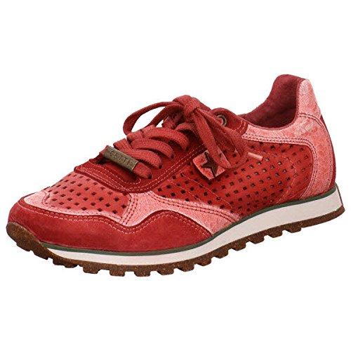 Cetti Luxsportiveshoes C848 SRA N T BORDEOS, Sneaker donna, (Bordeos), 41 EU