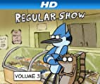 Regular Show [HD]: Skips Strikes/Camping Can Be Cool [HD]