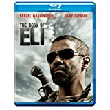The Book of Eli [Blu-ray] ~ Denzel Washington