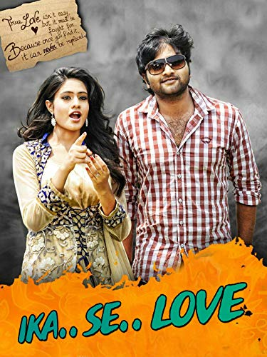 Ika Se Love on Amazon Prime Video UK