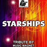 Starships (Clean Version)