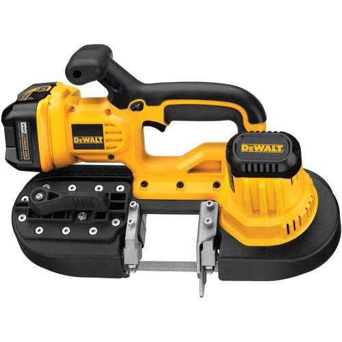 Why Should You Buy DEWALT DCS370L 18-Volt Lithium-Ion Cordless Band Saw