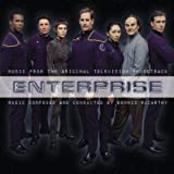 Dennis McCarthy Star Trek : Enterprise (TV Soundtrack)