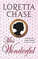 Miss Wonderful: Number 1 in series (Carsington Quartet)