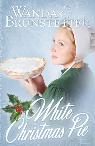 Image of White Christmas Pie
