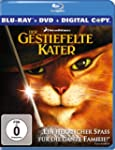 Der Gestiefelte Kater (inkl. DVD + di...
