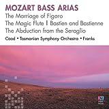 Bass Arias Mozart